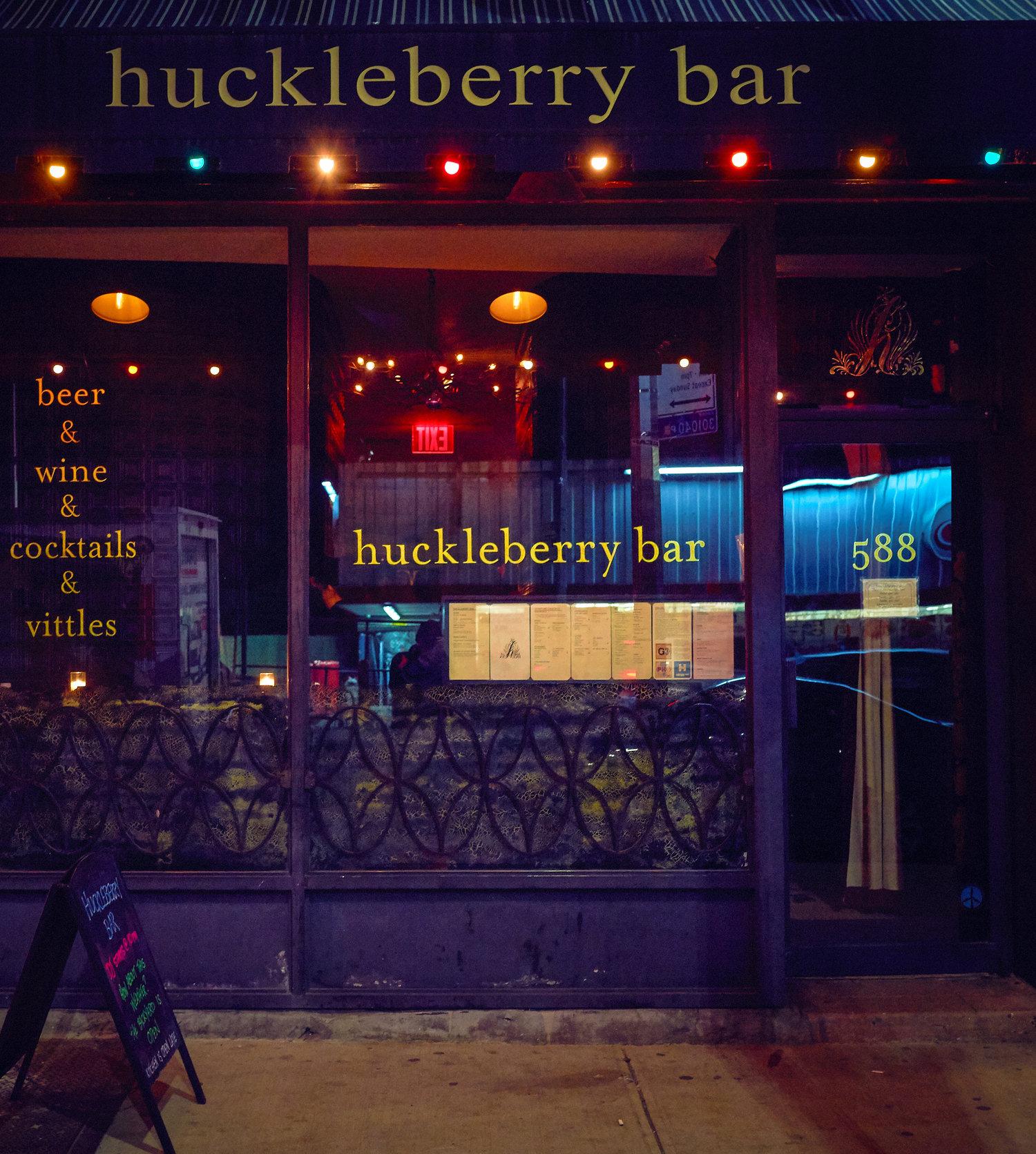 Hookup bars in brooklyn