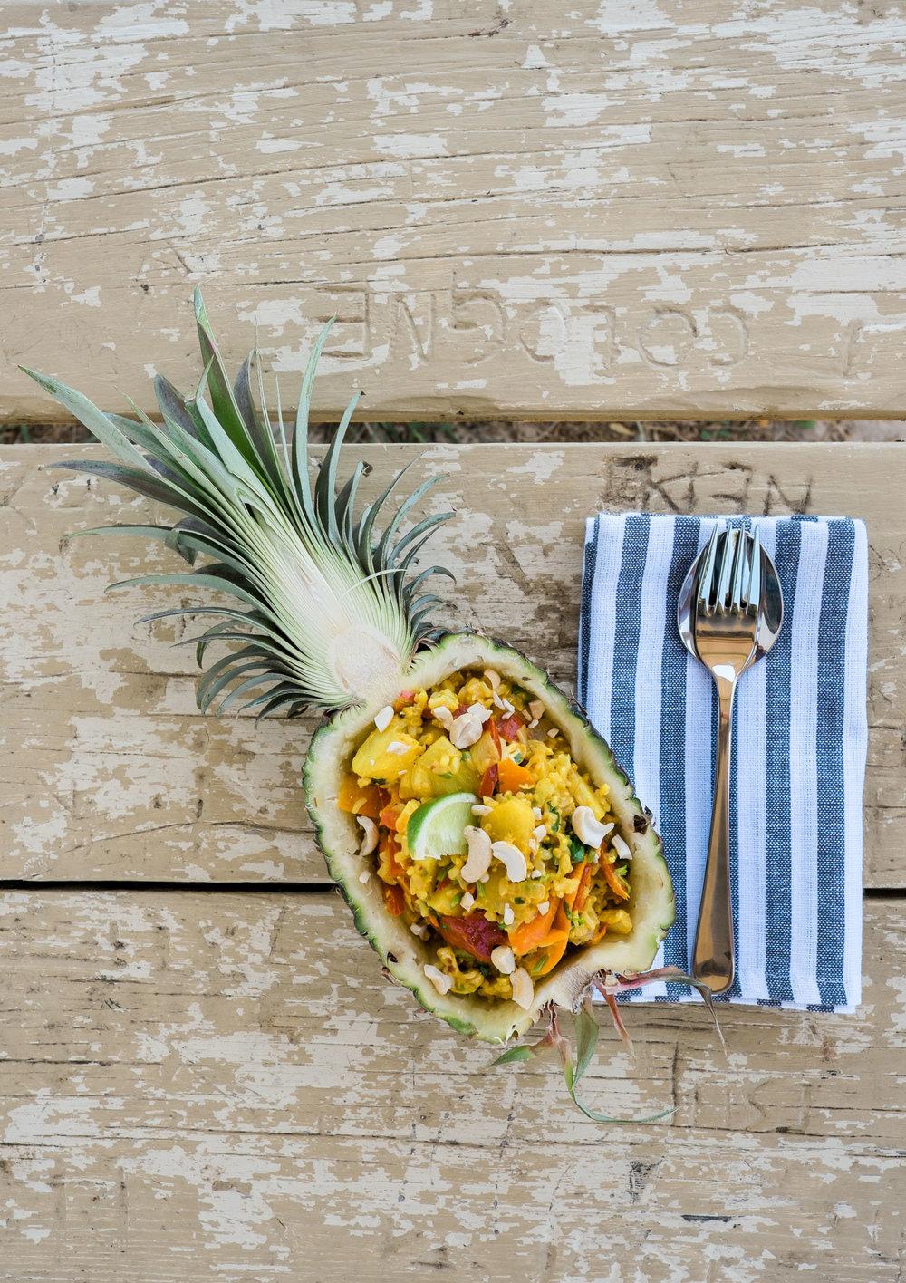 Gebratener Reis mit Ananas1.jpg