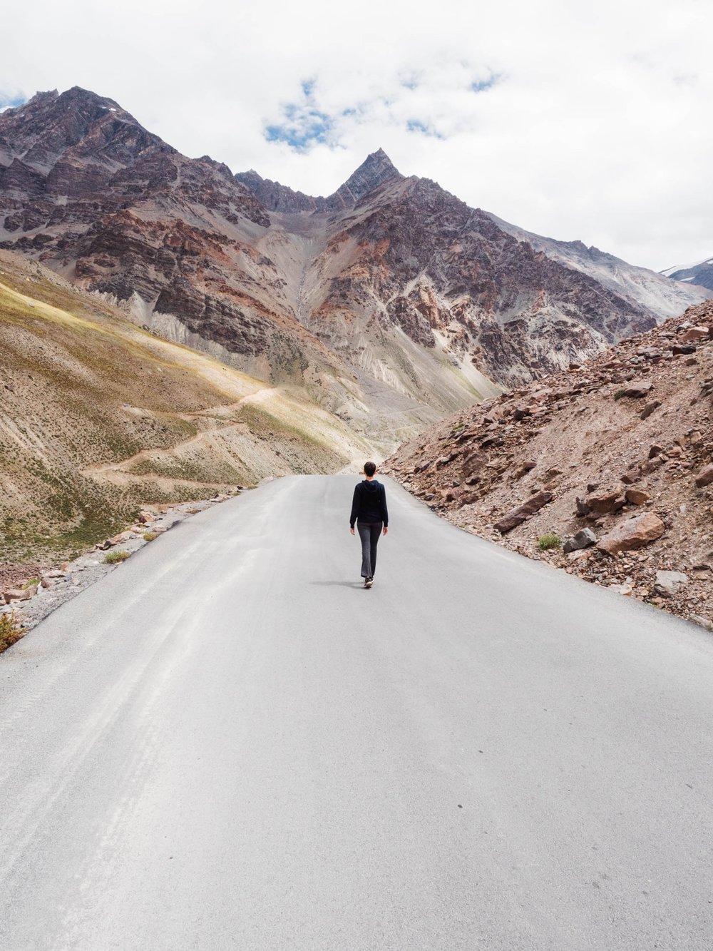 Ladakh,  Pascale Widmer