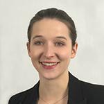 Juliette Caillault, Consultant, Euroconsult