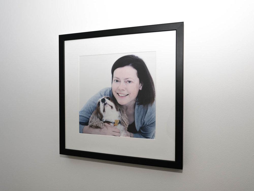 Cavalier+King+Charles+square+framed+print+2.jpg