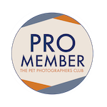Pet Photographers Club Pro Member logo