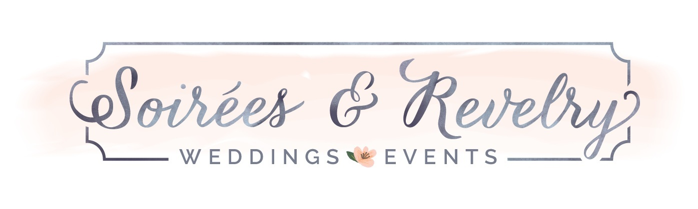 Soirees and Revelry - Wedding Planner