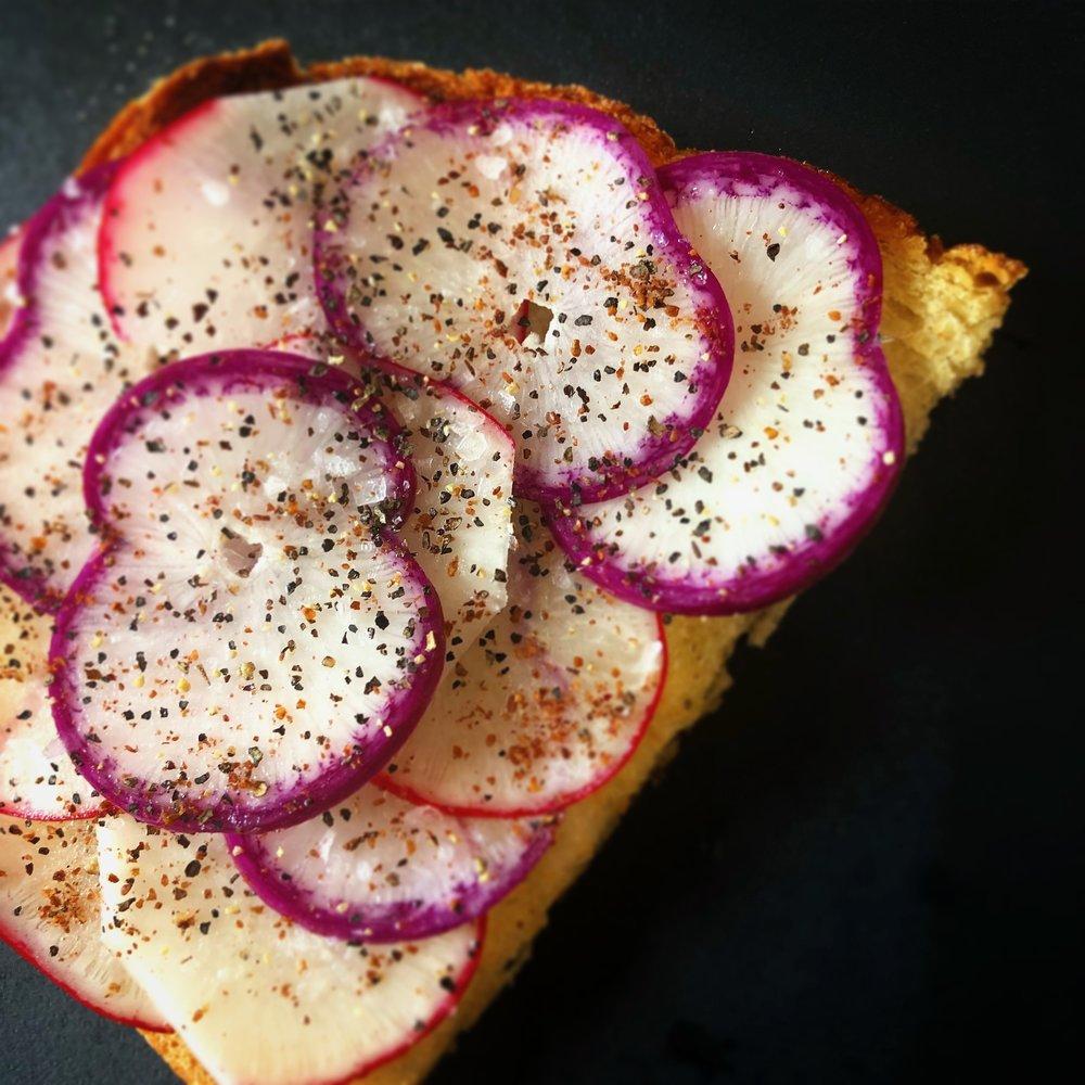 Breakfast Boards - Parfait BoardPastry BoardBLT Slider BoardSmoked Salmon BoardSavory Board