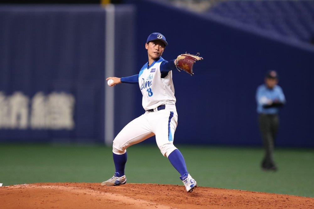 (Courtesy of Japanese Women's Baseball League)