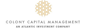 Colony Capital Marketing