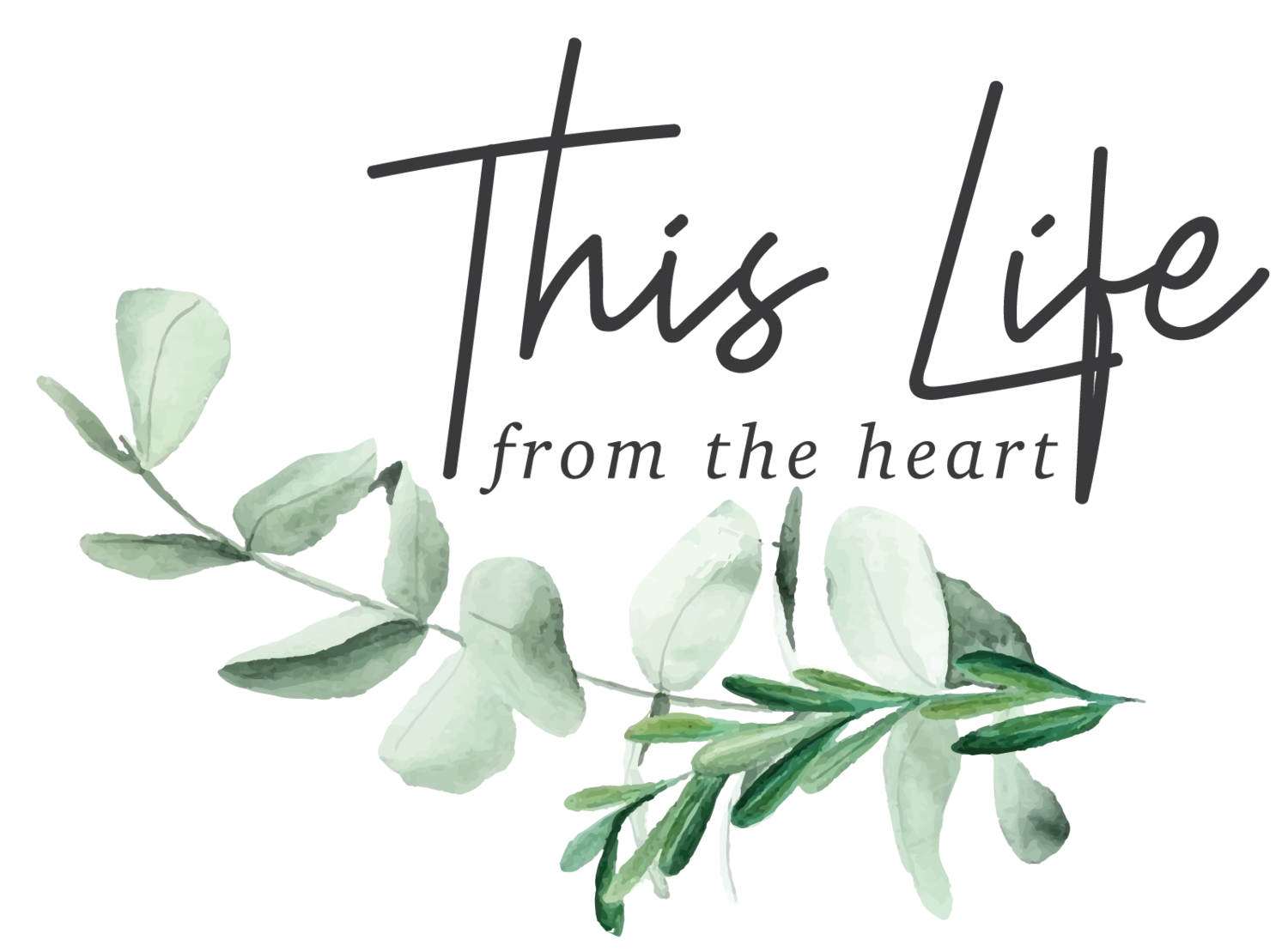 This Life From the heart