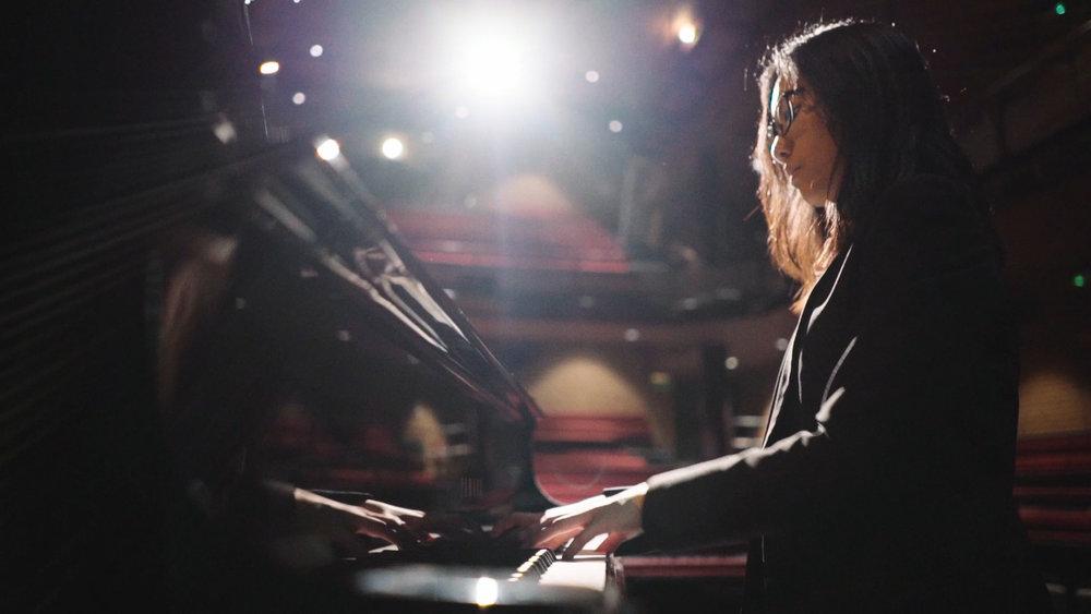 Dean Close Hidden Talents Series - Music -