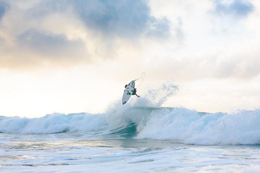 Noah Collins, North Shore, Oahu