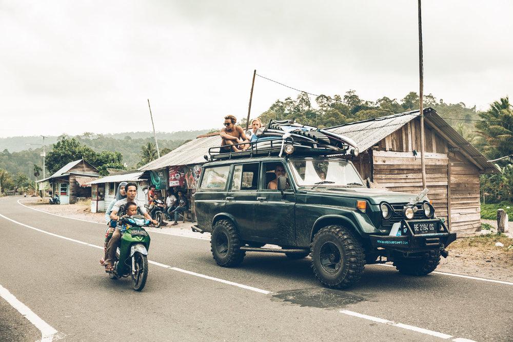 Sumatra, Culture, Travel Photography, Noah Collins