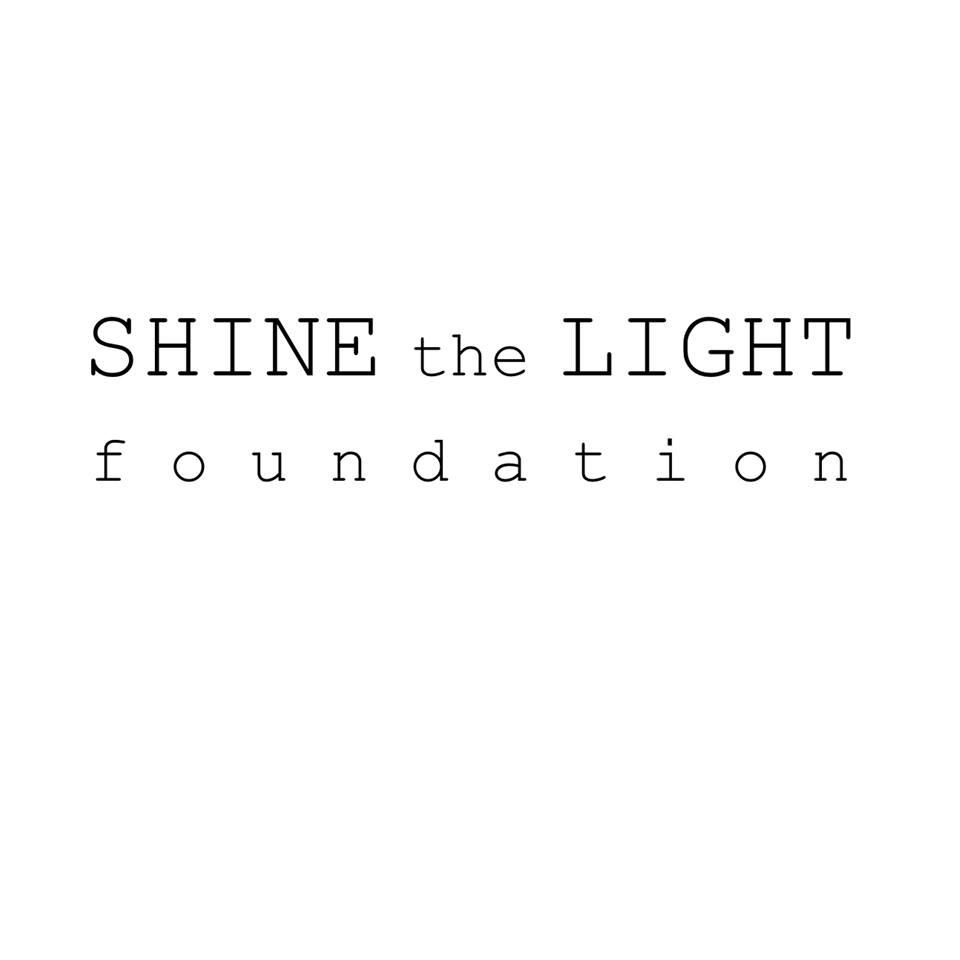 Glossary of Terminology — Shine the Light Foundation