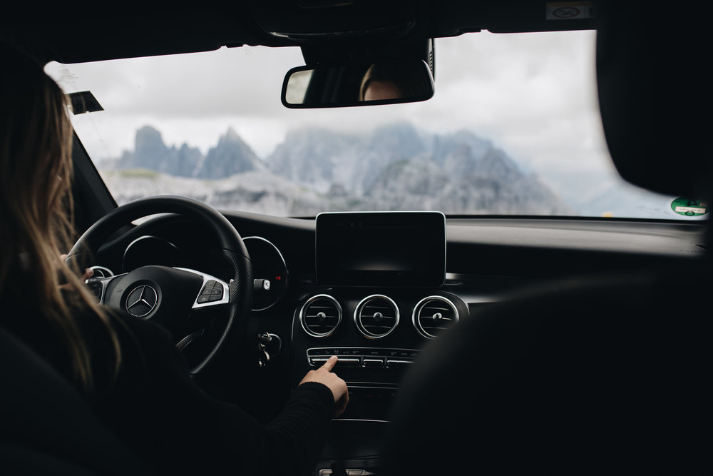 Mercedes-Benz - AutomobilesSummer 2018Content creation, Instagram promotionHeaded out for an end of summer road trip through Switzerland, Italy and Germany to showcase the possibilities of Mercedes-Benz Rent, setting up an example road trip for a weekend-adventure.