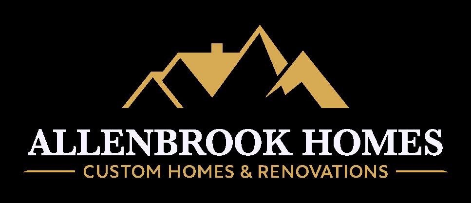 Allenbrook Homes Logo | Calgary Home Builder