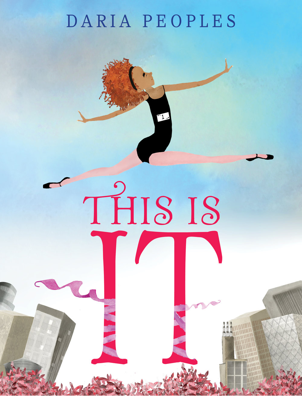 "★""This well-crafted book celebrates the joy of dance and shows a girl gaining confidence in herself—an important message for all children.""— School Library Journal  (starred)"