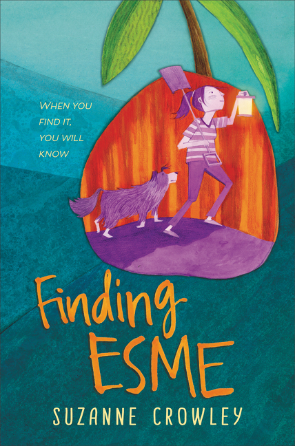 Twelve-year-old Esme's life changes when she discovers dinosaur bones on her family's peach farm in Texas.