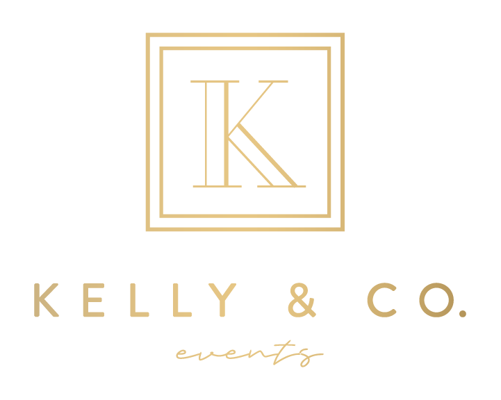 Kelly & Co. Events | Wedding + Event Planning in Charlotte, NC