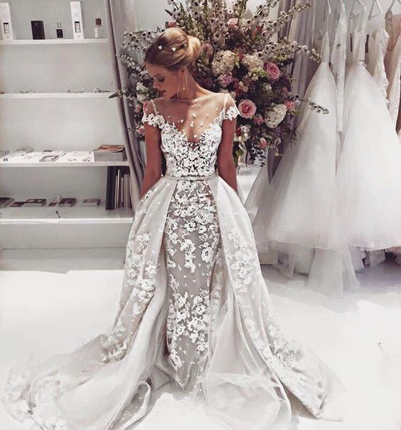Image Source:  Berta Bridal