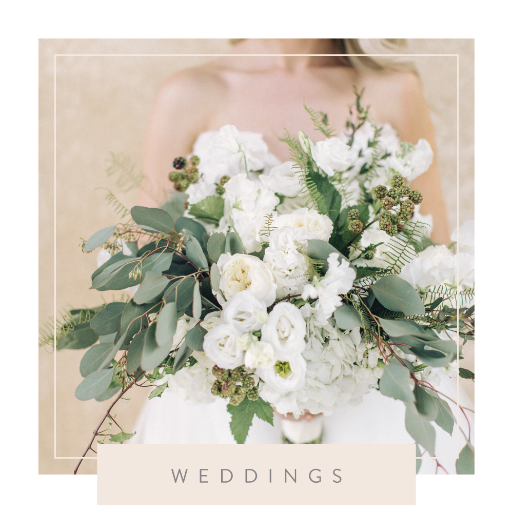Charlotte NC Wedding Planner