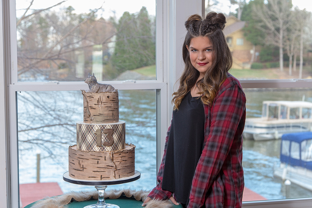 Flannel _ Fur 13th Birthday Party 25 .JPG