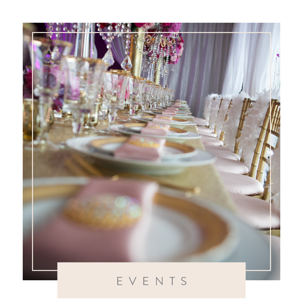 Event Planning Charlotte NC