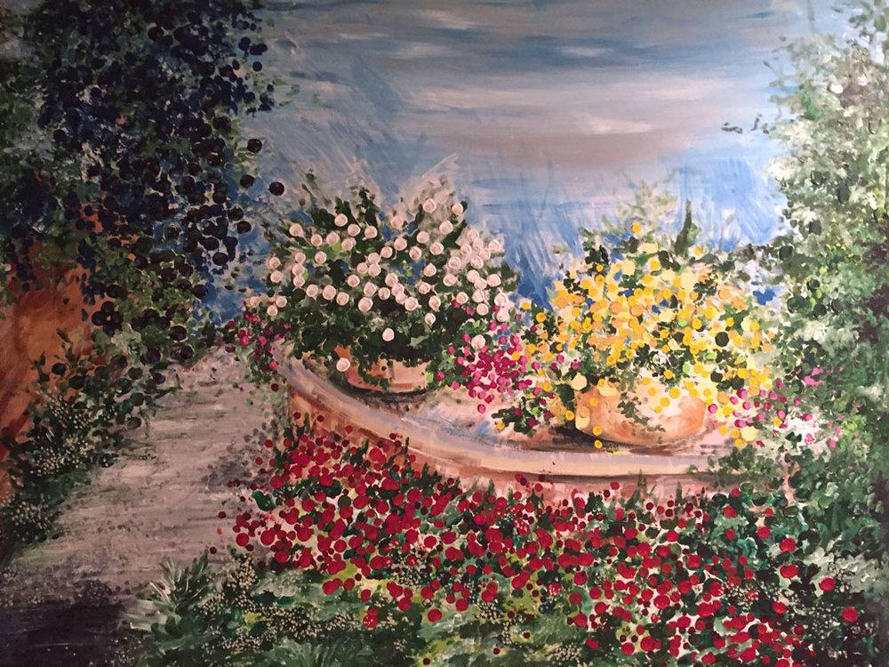 Beals Garden