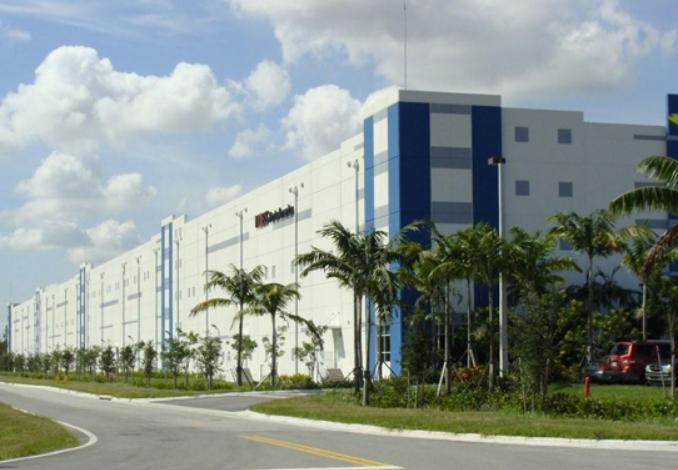 Hyundai Mobis - Miami, FL