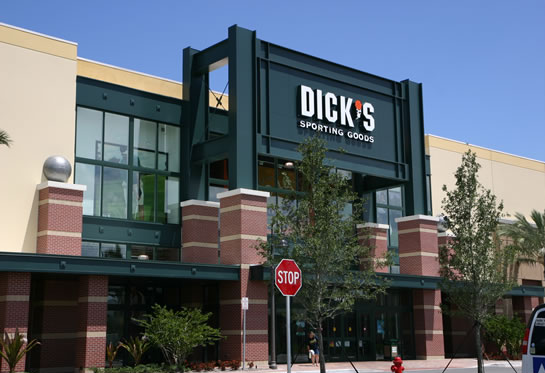 Dicks Sporting Goods - Royal Palm Beach