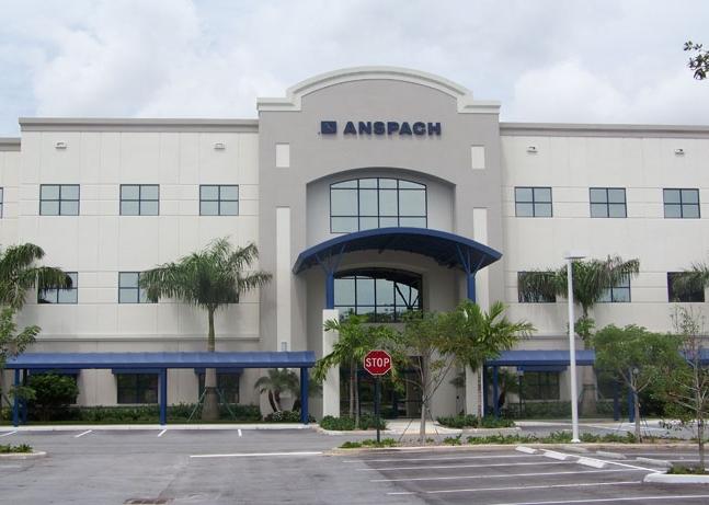Anspach - Palm Beach Gardens, FL