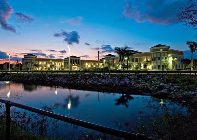Boca Village - Boca Raton, FL