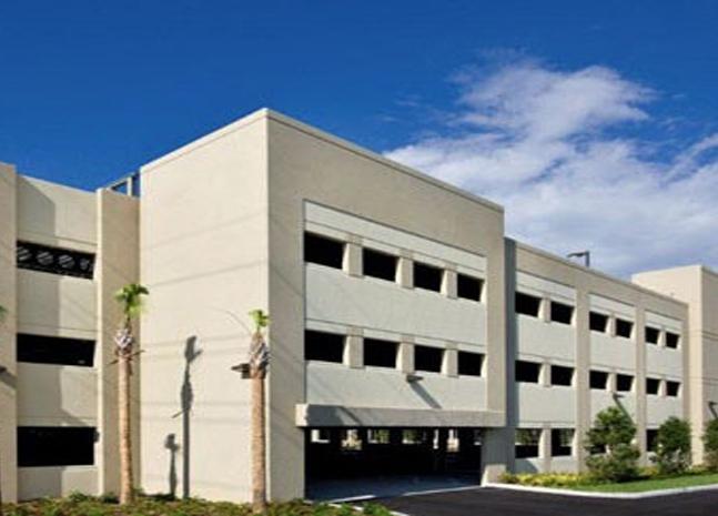 Boca Colonnade Garage - Boca Raton, FL