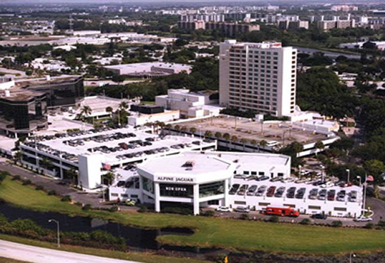 Alpine Jaguar - Fort Lauderdale, FL