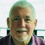 Frank Coles, CEO, Transas