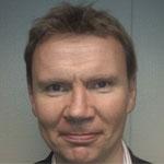 Bjarte Lund, Engineer of Marine Machinery, Kyma