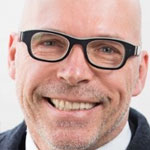 Henning Haskamp, Bunker Manager, Bomin