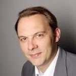 Dr Lars Greitsch, Managing Director and Head of Research & Innovation, MMG Propeller