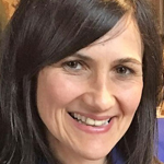 Dr Maria Carrera-Arce, Associate of The Schumacher Institute