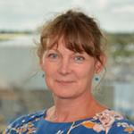 Ulla Knudsen