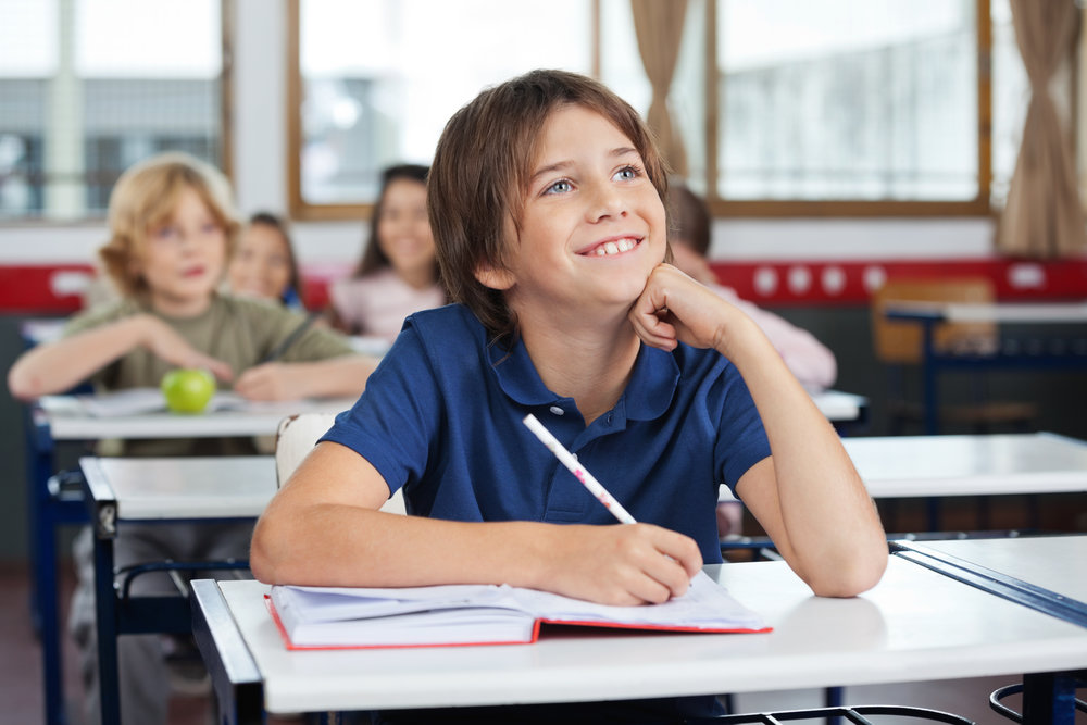 Master writing skills -