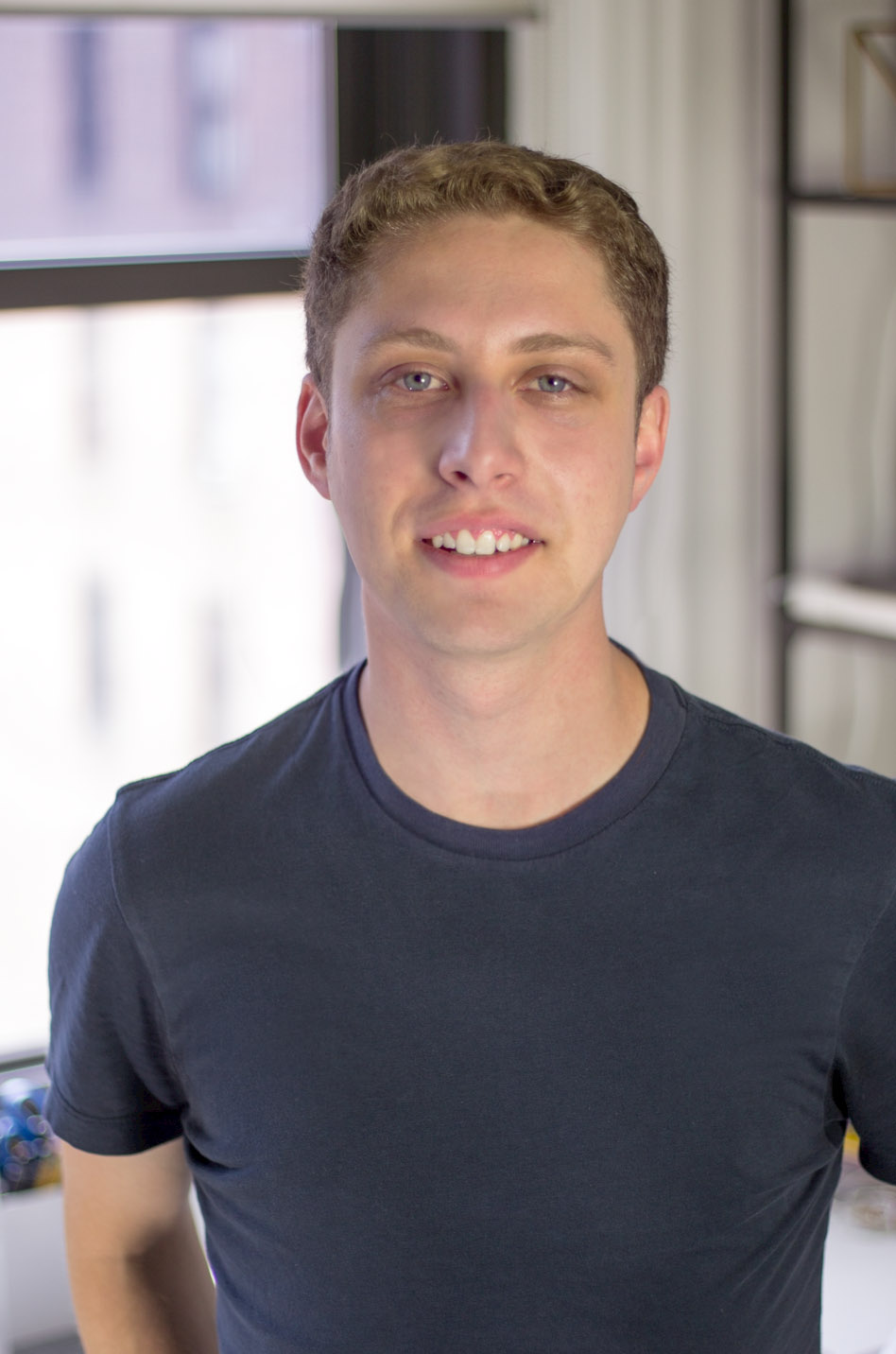 Daniel Prosky