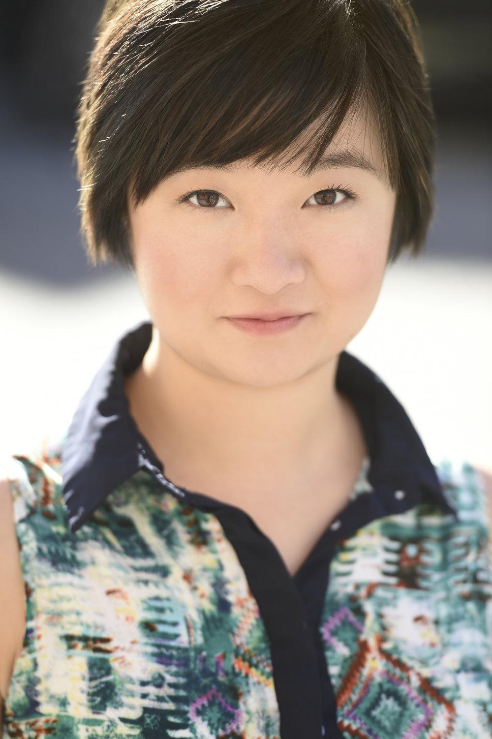 Angel Lin