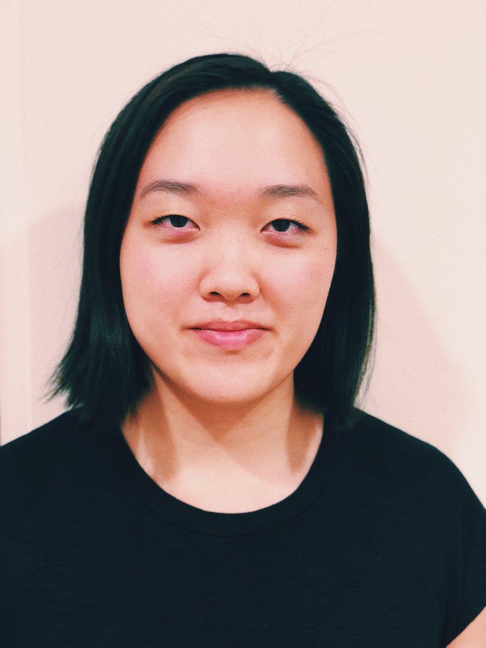 Megumi Lee