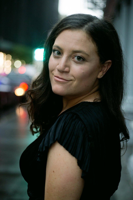 Madeleine Foster Bersin