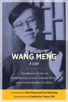Wang Meng, A Life
