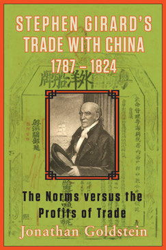 Stephen Girard's Trade with China