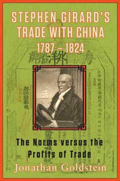 Stephen Girard's Trade with China