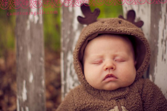 San Luis Obispo Baby pictures of Asher Ingalls taken by Cameron Ingalls