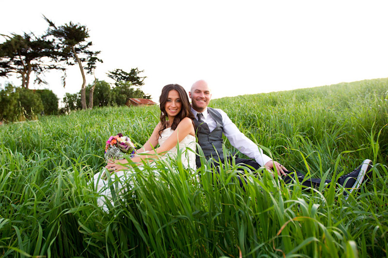 Flying Caballos, San Luis Obispo, wedding photographs of Jeremy Limpic + Ana Cristina Moncayo taken by Cameron Ingalls