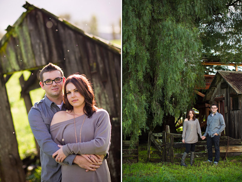 san luis obispo, engagement photographs of jessica + travis taken by Cameron Ingalls