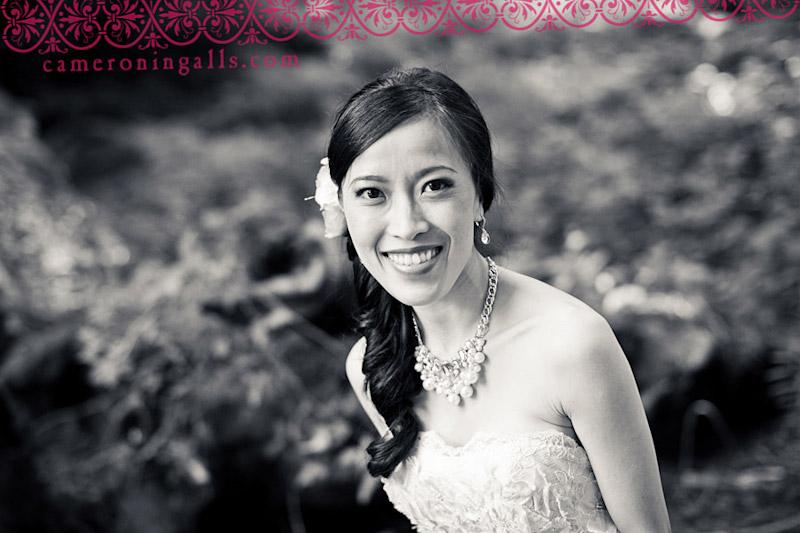 Santa Cruz, Nestldown wedding photographs of Beverley Lui + Matthew Kwan taken by Cameron Ingalls