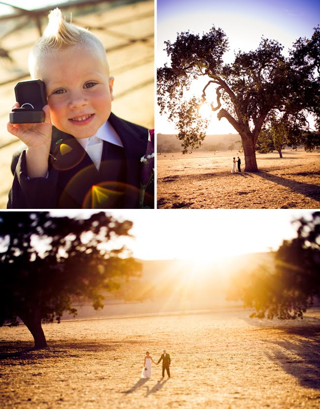 Green Wedding Shoes Feature, wedding photographs of Amanda + Matt + Jack taken by Cameron Ingalls